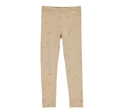 Marmar Copenhagen - Lisa Modal Smooth, Pants cardamom big stem