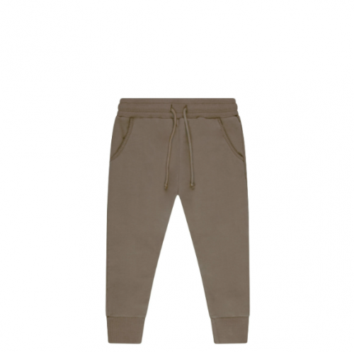 Mingo - winter slim fit jogger kangeroo