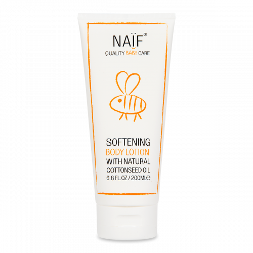 Naïf Baby Softening Body Lotion 200ML