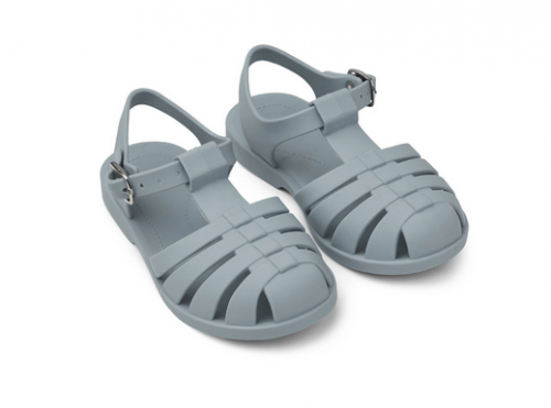 Liewood - Bre Sandals Sea blue