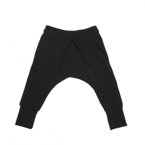 Mingo - Slim fit jogger black